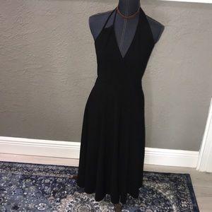 Free Press Halter Dress